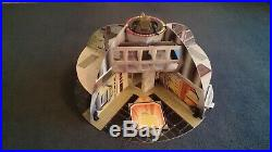 Vintage 1978 Star Wars Death Star Playset Palitoy