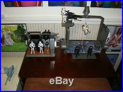 Vintage Kenner Star Wars Death Star Playset and More