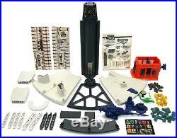 Vintage Kenner Star Wars Death Star Space Station Playset 100% Complete EX withBox
