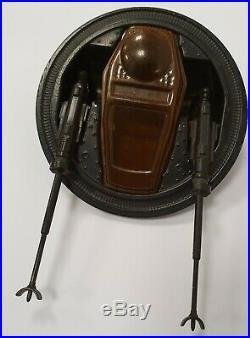 Vintage Palitoy Star Wars Death Star PlaySet Gun Canopy