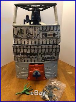 Vintage STAR WARS Death Star Playset, 1977 Original Kenner