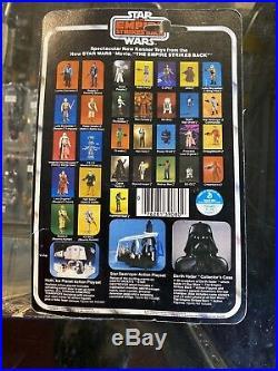 Vintage Star Wars 1979 KENNER DEATH STAR DROID Empire MOC