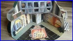 Vintage Star Wars DEATH STAR PLAYSET complete Palitoy 1978 1979