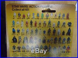 Vintage Star Wars Death Star Droid Figure MOC 1983 ROTJ 65 Back Kenner