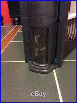 Vintage Star Wars Death Star Space Station Playset 1977 Trash Compactor