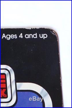 Vintage Star Wars Empire Strikes Back Kenner 1980 Death Star Droid ESB 21 back