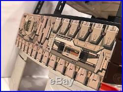 Vintage Star Wars Kenner Death Star Space Station Playset 1978