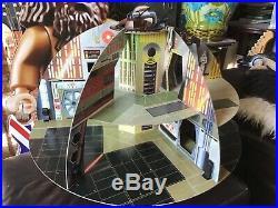 Vintage Star Wars Original Palitoy Death Star Play Set 1977 Inc. Original Box