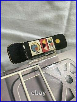 Vintage Star Wars Palitoy Death Star 1977 Loose
