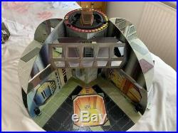 Vintage Star Wars Palitoy Death Star Boxed