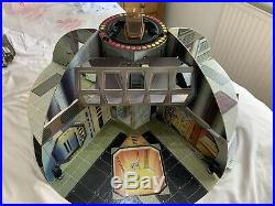 Vintage Star Wars Palitoy Death Star Playset BOXED